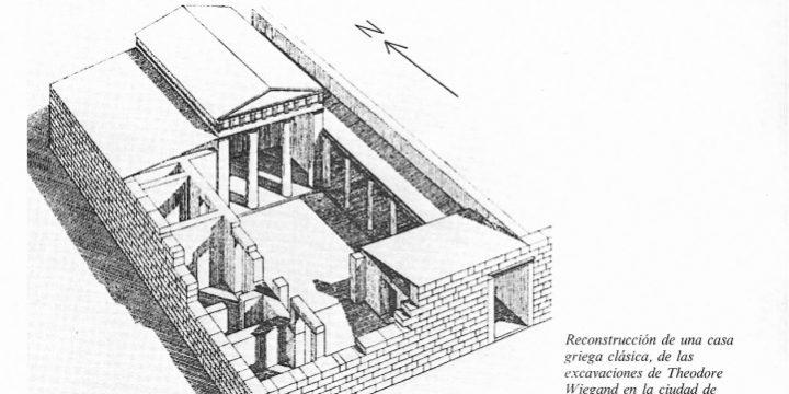 Arquitectura solar en la Antigua Grecia