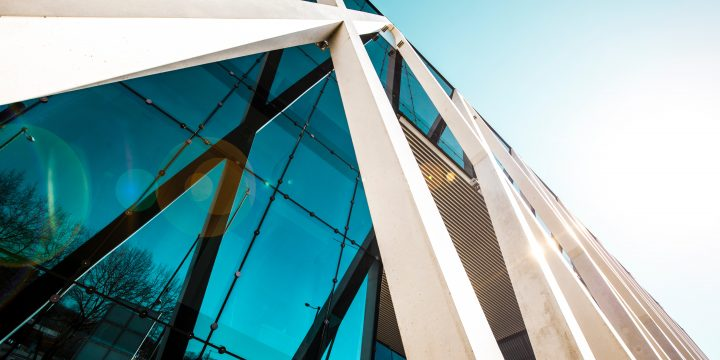Arquitectura sostenible: objetivos